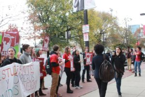 Letter: Northeastern administration needs to be held responsible for treatment of adjunct professors