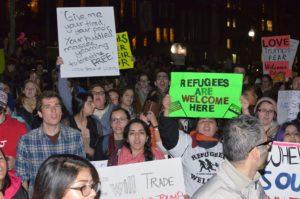 White House sends Baker letter on refugees