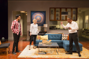 """""""Disgraced"""" tackles Islamophobia and racism"""