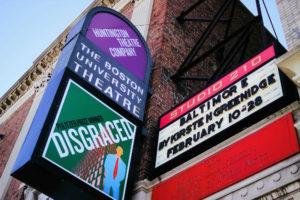 Huntington Theatre Co.'s future uncertain
