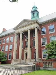Premier Boston Latin School grapples with charges of racism