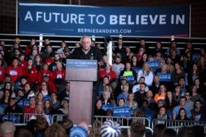 Column: Stop calling Bernie Sanders unelectable