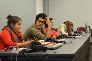 Media Innovation program launches digital story hub