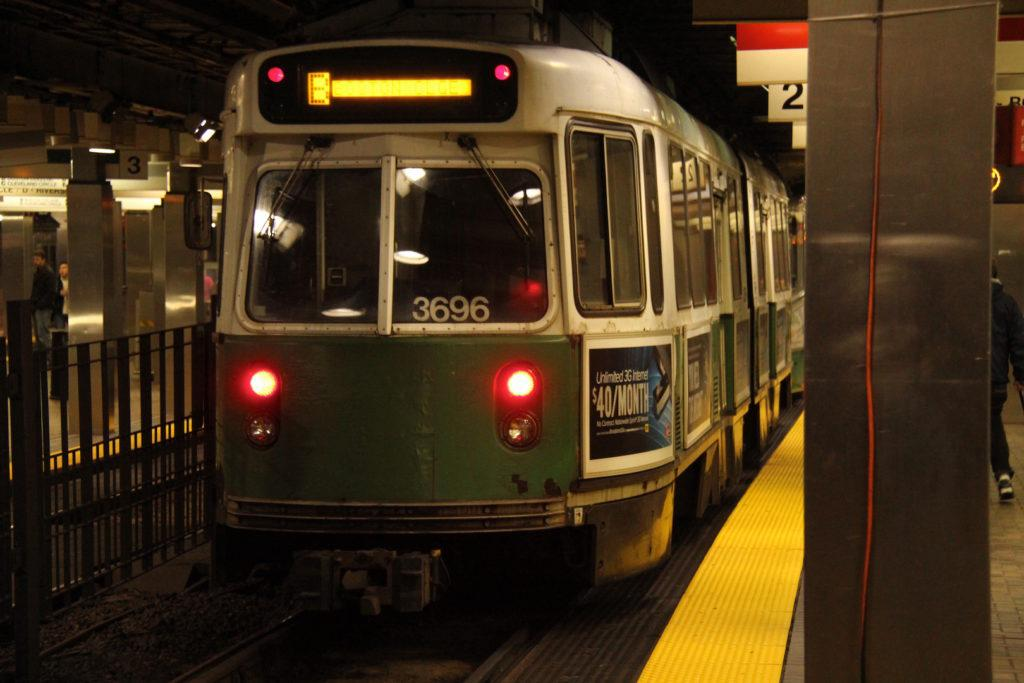 "MBTA fare changes go into effect, ""money room"" audit reveals"