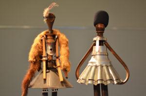 Femmes Trouvés redefines artistic objects