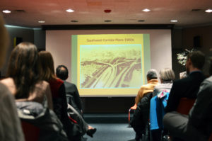 Library presents talk on redlining