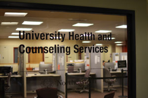 Mental health care fails college students