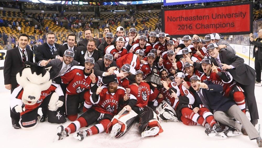 Huskies+crowned+Hockey+East+champs%2C+lock+up+bid+to+NCAA%27s