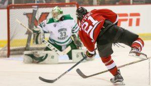 Men's hockey historic season ends