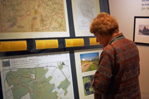 Library exhibit celebrates cultural heritage