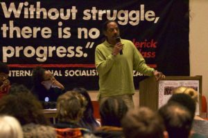 Black Palestine coalition gathers for dialogue on social issues