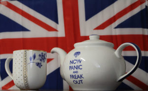 Brexit vote a reflection of global racism