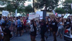 Black Lives Matter needs more than social media activism