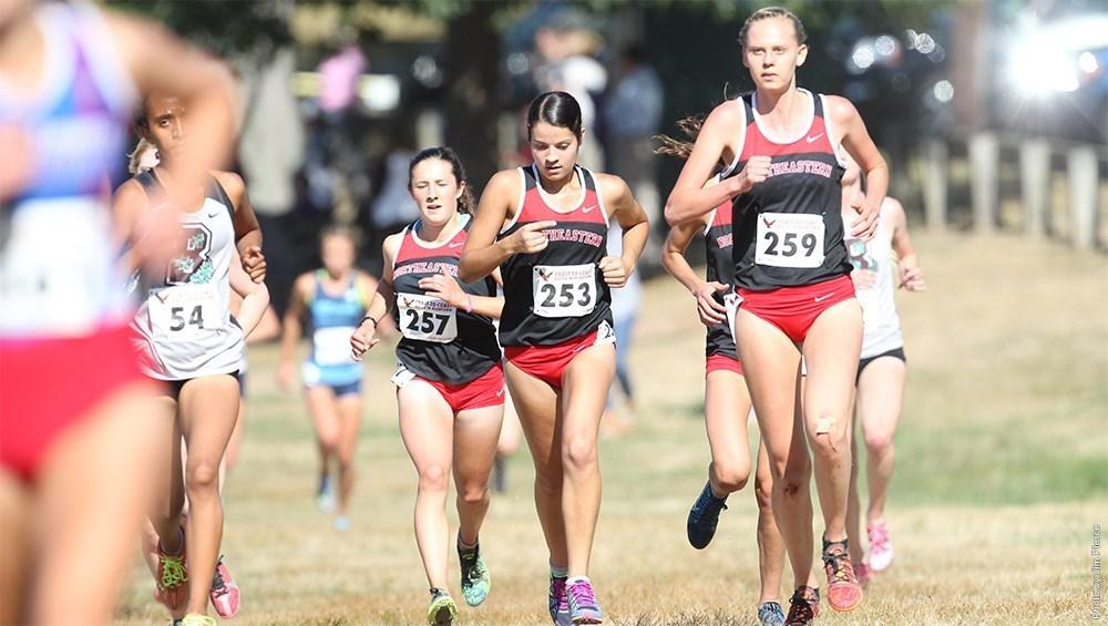 Cross Country Takes a Step Forward in Minnesota