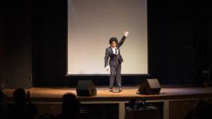 """""""Latinx LGBTQ Film Series"""" opens at IBA"""