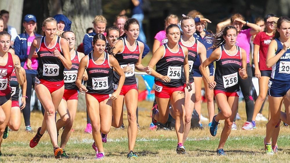 Cross country kicks off season