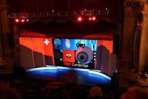 TEDxCambridge reveals humanity amid tech evolution