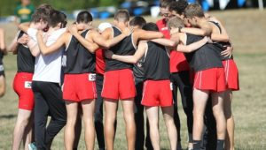 Huskies Cross Country Dominates in New England Championship