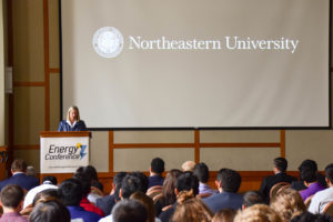 Annual conference focuses on sustainability, networking