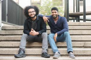 Students produce podcast on 80s crack cocaine epidemic