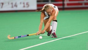 Field hockey falls to Wake Forest