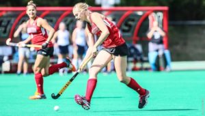 Field hockey drops first CAA contest
