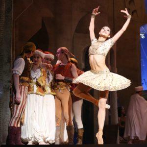 """""""Le Corsaire"""" Ballet"""
