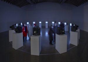 ICA exhibit explores facets of 21st century art
