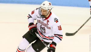 Hockey East woes continue for NU