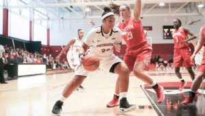 Women's hoops extends losing streak with loss at Cabot
