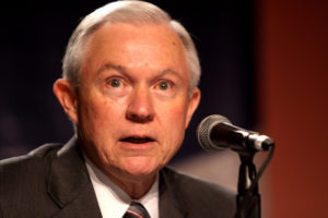 Opening the Cabinet: Jeff Sessions