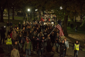 NU students plan to march in DC