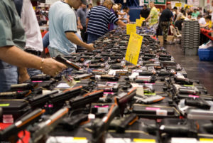 Study finds one-fifth of gun owners obtain firearm without background check