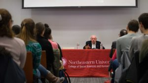 Holocaust awareness speakers discuss importance of remembrance