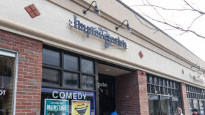 Comedy troupe starts residency in Cambridge