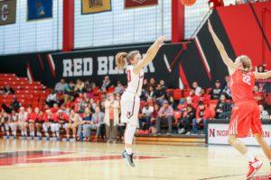 Women's basketball drops two