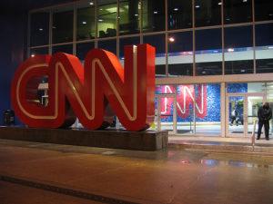 """Fake Blog"": Old media must adapt"