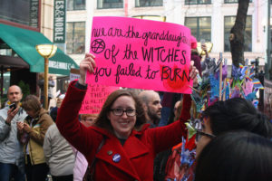 Column: What it means to be a millennial feminist