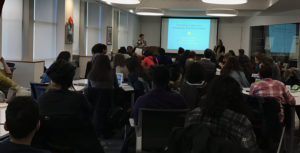 Workshop on Native activism kicks off Boston series