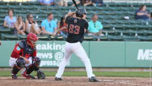 Baseball opens season with hard-fought series