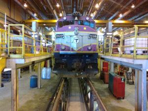 Editorial: MBTA budget proposals hurt locals