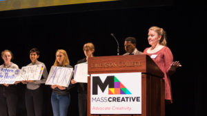 State leaders and artists host advocacy day for arts education programs
