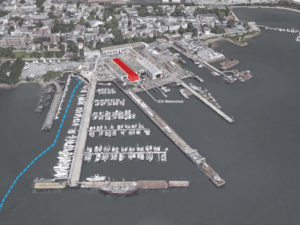 ICA plans new expansion across Boston Harbor