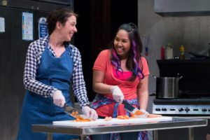 Review: 'Grand Concourse' comments on faith