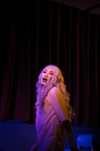 NU Pride presents annual student drag show