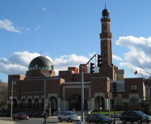 Oxford professor talks Islamophobia at Roxbury mosque