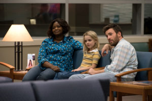 Review: 'Gifted' is heartwarming but lacks originality