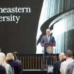 Provost Bean to step down at end of academic year