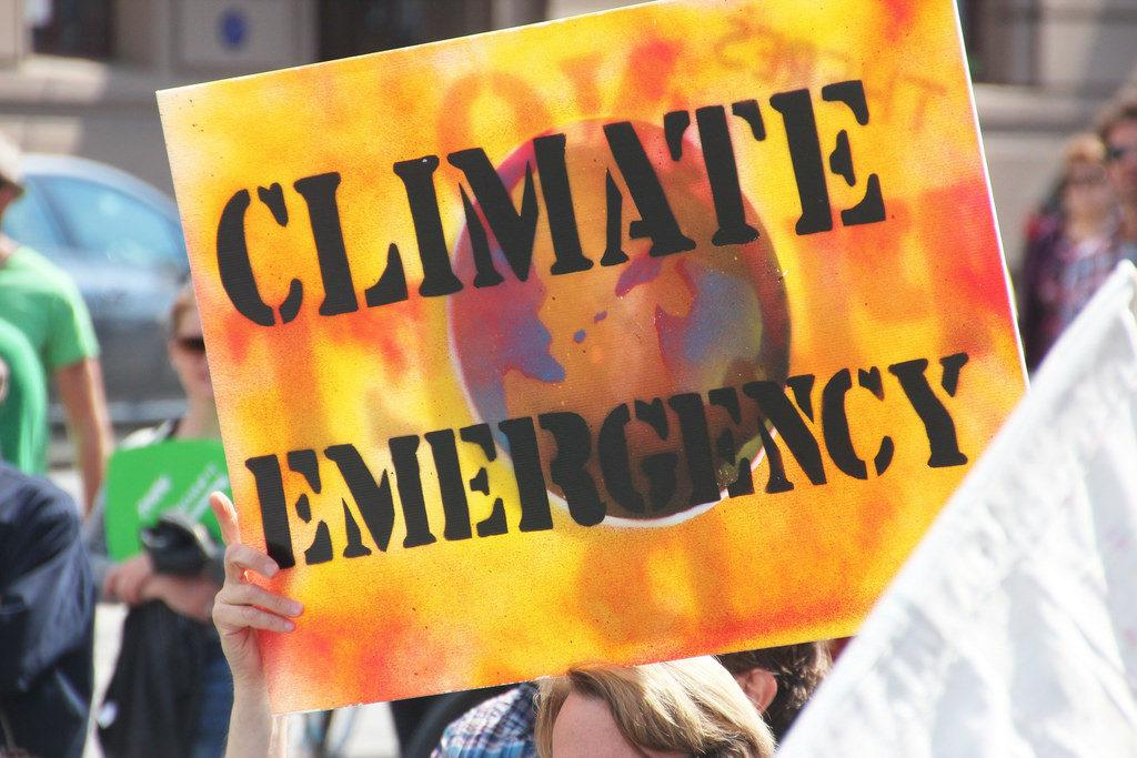 Editorial: We should not be entertaining the climate change debate