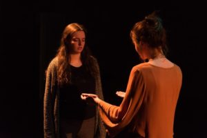Silver Masque kicks off year with suspense-filled Fortnight performance